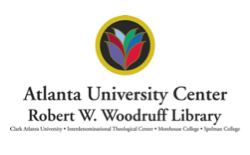 Atlanta University Center Robert W. Woodruff Library