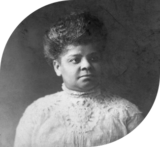Collection Ida B. Wells Barnett Papers